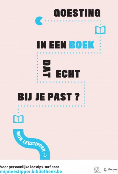 Op zoek naar een goed boek?