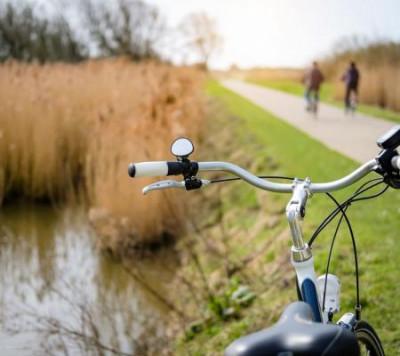 Smart Café: fiets- en wandelapps